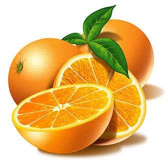 Sonhar com laranjas