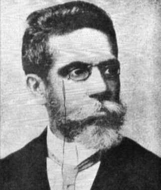 Machado de Assis - Biografia, poesias e contos