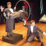Curso de mágica e ilusionismo grátis
