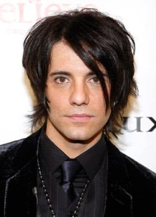 Criss Angel em evento
