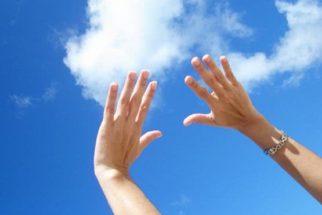 Sonhar com mãos – Significados destes sonhos