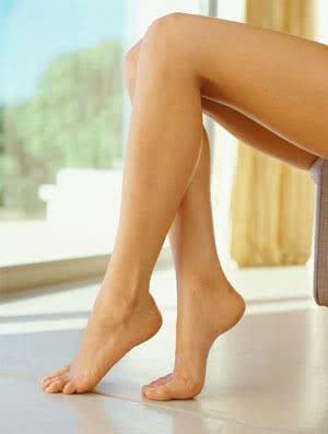 Belas pernas