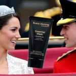 Máscara facial de oxigênio, o segredinho de Kate Middleton