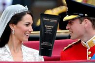 Máscara facial de oxigênio, o segredinho de Kate Middleton