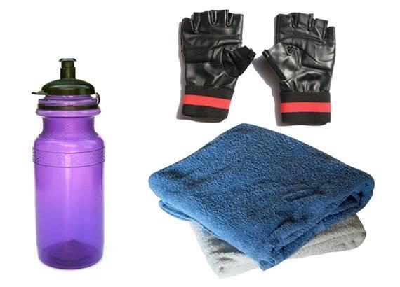 Materiais Esportivos