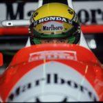 Culpado pela morte do piloto de F1 Ayrton Senna