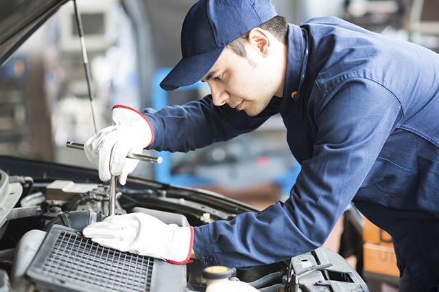 É importante realizar a limpeza dos filtros de ar e de combustível para economizar no consumo