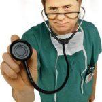 Sonhar com médico – Significados para este sonho