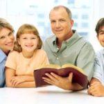 Mensagens de Ano Novo evangélicas