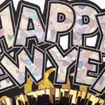 Mensagens de Ano Novo para amigos e família