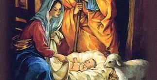 Mensagens de natal evangélicas