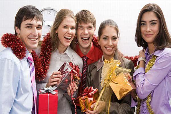Mensagens de Natal para amigas