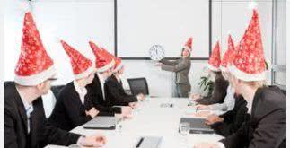 Mensagens de Natal para funcionários