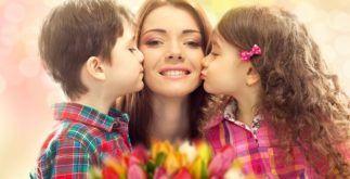 Mensagens para fazer para o Dia das Mães