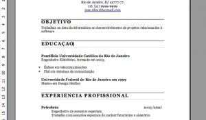 modelo-curriculo-pronto