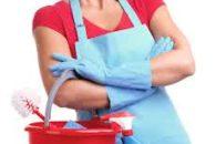 Modelo de carta de suspensão – Trabalho doméstico