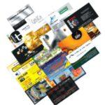 Modelos de cartao de visita prontos p/ download