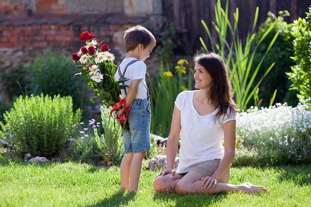 Modelos de cartões para o Dia das Mães