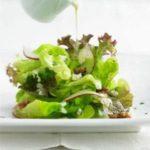 Molho para salada – receitas