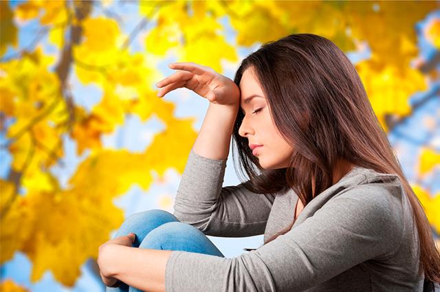Maus pensamentos e mente aflita devem ser banidos com eficientes orações