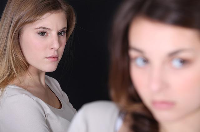 Ore em caso de estar sendo alvo de inveja, olho grande