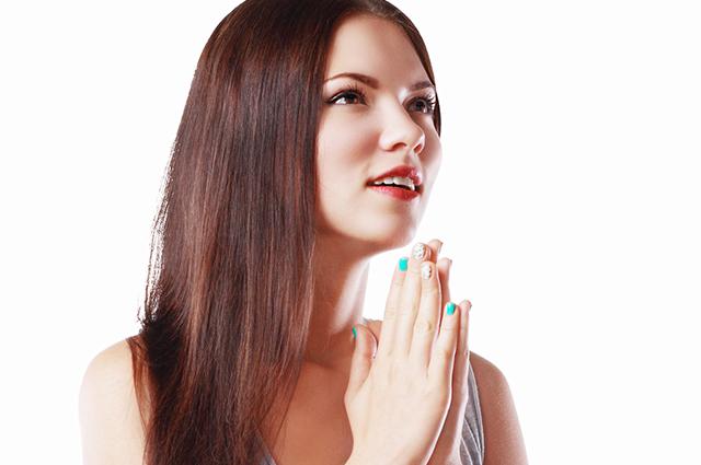 Deseja evitar uma gravidez? Aposte em orações
