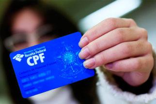 Como e onde tirar CPF para menor de idade