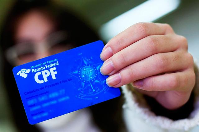 Saiba como e onde tirar o CPF de pessoas menores de idade