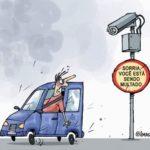 Consulta de multas de trânsito pela internet