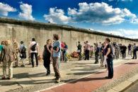 Em que ano caiu o muro de berlim? Descubra!