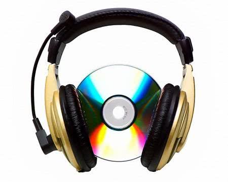 Trechos de músicas