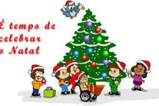 Bonitas Mensagens de natal para enviar por scraps, Facebook e email