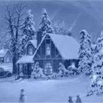 Sonhar com neve – Significados para estes sonhos
