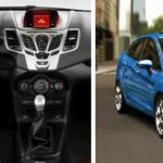 New Fiesta Hatch 2011/2012: preços e fotos