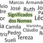 Significado dos nomes: Tamires, Maria, Amanda, entre outros