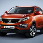 Nova Kia Sportage 2011/2012 – fotos e preços