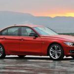 Novo BMW série 3 2012 – fotos e preço