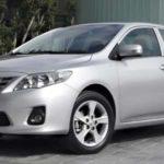 Novo Corolla 2012 – fotos e preços