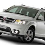 Novo Fiat Freemont – fotos e preço