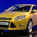 Novo Ford Focus – fotos e preços