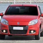 Novo Renault Sandero 2012 – fotos e preços