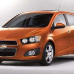 Novo Sonic Hatch da Chevrolet – Fotos