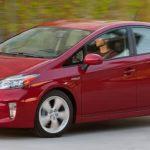 Novo Toyota Prius – fotos e preços deste híbrido japonês