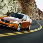 Novo Volvo S60 T5 – Fotos e preço