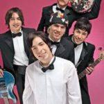 NX ZERO – história e fotos desta banda de rock