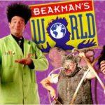 O mundo de Beakman