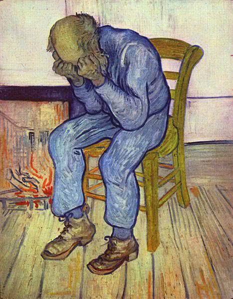 Quadro de Van Gogh