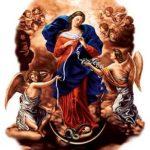 Oração a Nossa Senhora Desatadora dos Nós