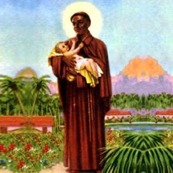 Oração à São Benedito