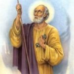 Oração a São Pedro